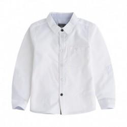 Camisa niño Oxford
