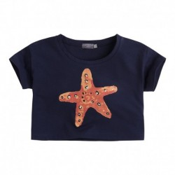 Camiseta niña Seastar