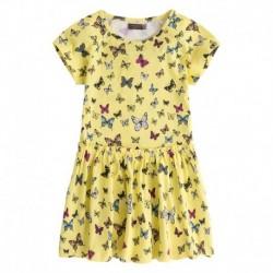 Vestido niña Spring
