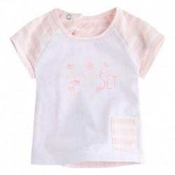 Camiseta recién nacido Miniline