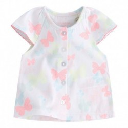 Camiseta recién nacido Minilac