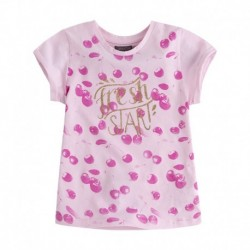 Camiseta niña Cherry