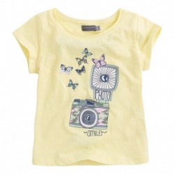 Camiseta niña  photosmile