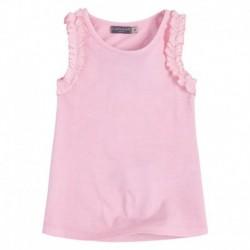 Camiseta niña Pinky