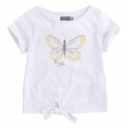 Camiseta niña becool