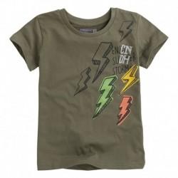 Camiseta niño Storm