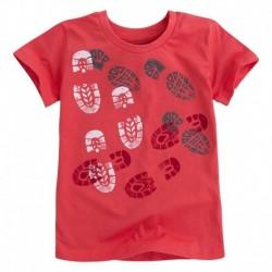 Camiseta niño Trekking