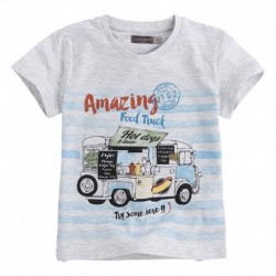 Camiseta niño Foodtruck