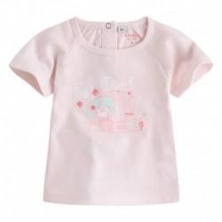 Camiseta recién nacido Minifood