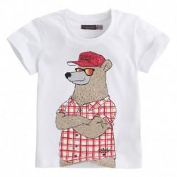 Camiseta niño Ranger