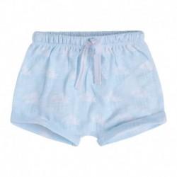 Shorts recién nacido Miniisla