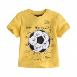 Camiseta bebé niño BBBallon