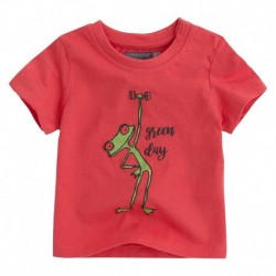 Camiseta bebé niño BBGreenday