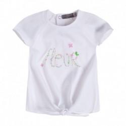 Camiseta bebé niña BBFleur
