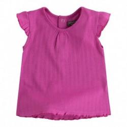 Camiseta bebé niña BBCALAT