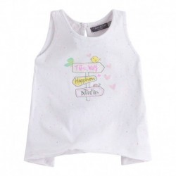 Camiseta bebé niña BBFun