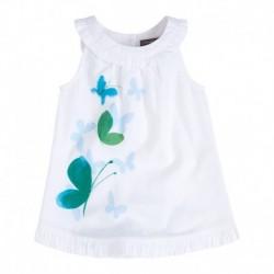 Vestido bebé niña BBMORPHO