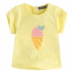 Camiseta bebé niña BBIce
