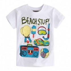 Camiseta niño Beach