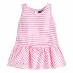 Vestido  bebé niña BBKodak rosa