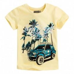 Camiseta niño Longbeach