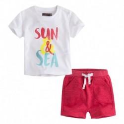 Conjunto bebé niño BBSun&Sea