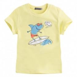 Camiseta bebé niño BBSurfer