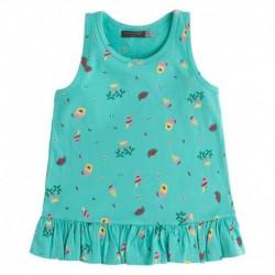 Camiseta bebé niña Summer