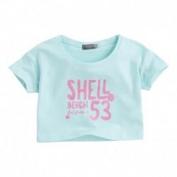 Camiseta niña Shell