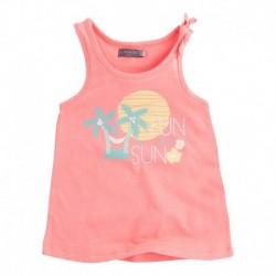 Camiseta niña Funsun