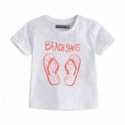 Camiseta bebé niño BBFlipflop