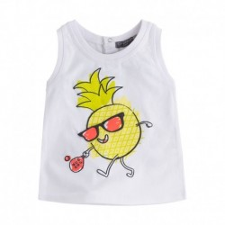Camiseta bebé niño BBAnanas
