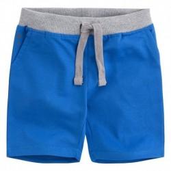 Pantalón niño School Azul