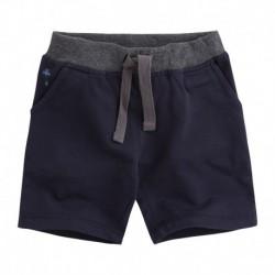 Pantalón niño School Azul marino