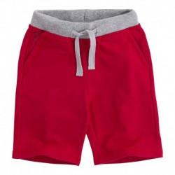 Pantalón niño School Rojo