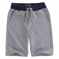 Pantalón niño School Gris