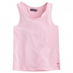 Camiseta niña Basquet Rosa