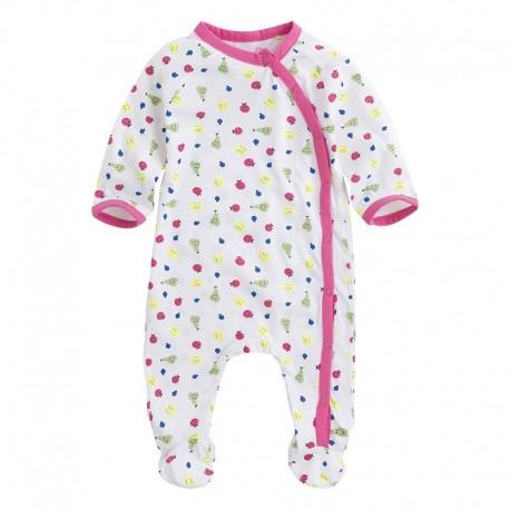 online aquí textura clara moda atractiva Pijama bebé niña BBFRUTIS - Canada House