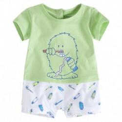 Pijama bebé niño BBDENTS