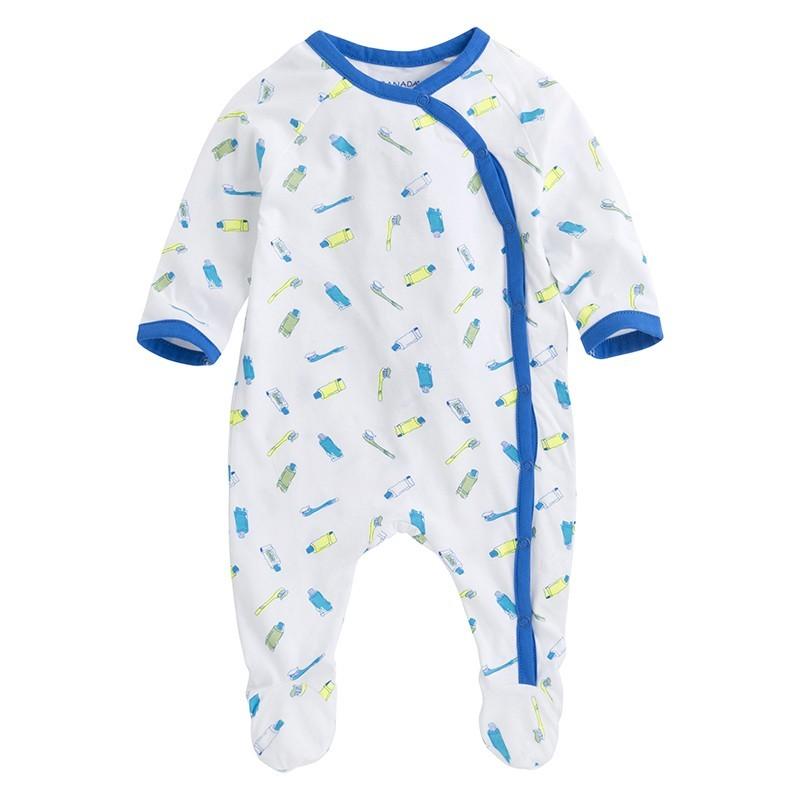 1665f71bd Pijama bebé niño BBDENTS - Canada House